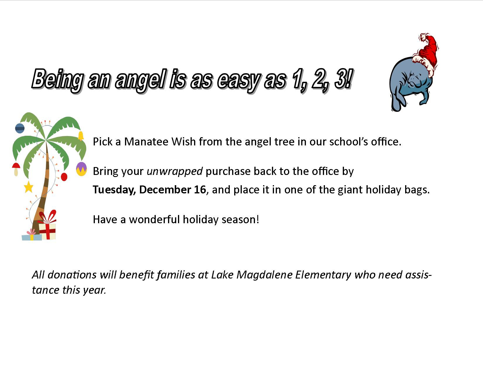 Giving Tree 12-14