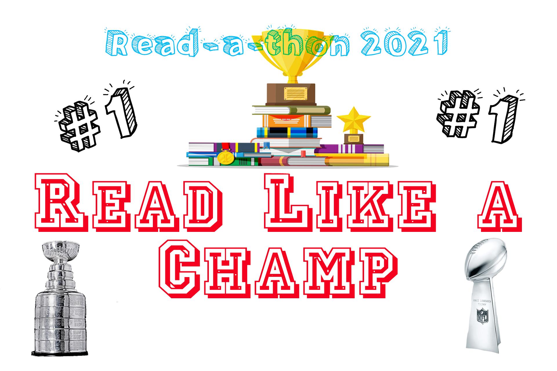 Read Like A Champ